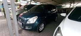 Suzuki Splas GL MT 2012 DP 15 jt