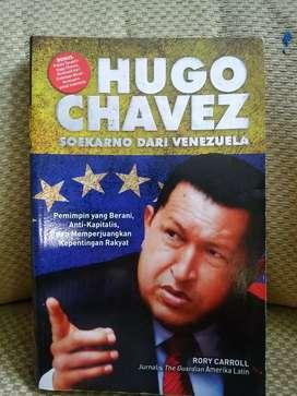 Hugo Chavez - Soekarno dari Venezuela