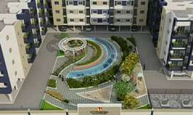 Whitefield: Fully Furnished 1bhk with No Pre EMI till possession