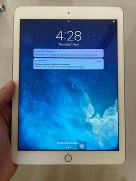 Ipad Air 2 (64 GB)