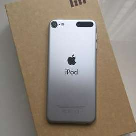 ipod touch 6 silver 32gb wifi
