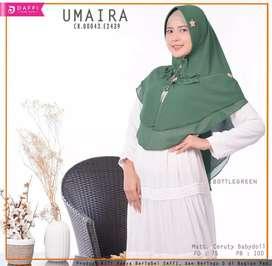 Hijab Daffi Kode Umaira