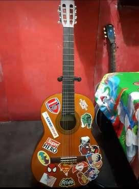 Gitar Accoustic Yamaha cg102