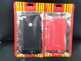 softcase soft case casing auto focus warna tebal (sinar kita)