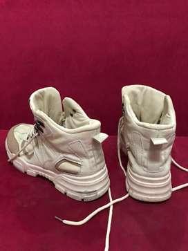 Sepatu BOOT REAL STAR IMPORT (DELTA)