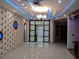2 bedrooms ground portion on rent in bahria 3