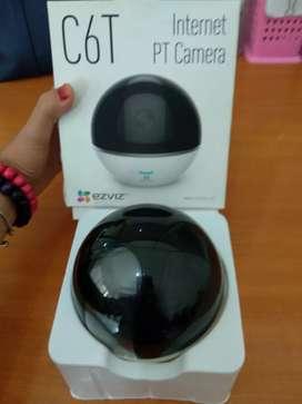 Kamera CCTV portable Ezvis 1080p