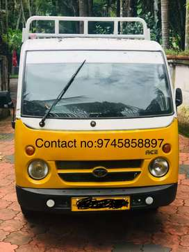 Tata ace for sale at chetrappinni. Good condition.