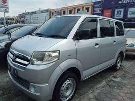 Suzuki APV Minibus 2010 Manual