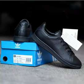 Adidas Stansmith Full Black
