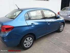 Honda Amaze 2015 Diesel Good Condition