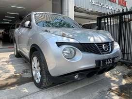 Nissan Juke 1.5 RX Matic 2011 Bisa Dp Minim