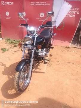 Good Condition Bajaj Avenger 220 with Warranty    5022 Bangalore