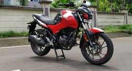 Xtream 160r