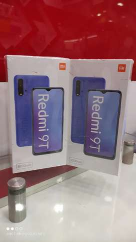 Redmi 9T (redmi all models available in good prize)