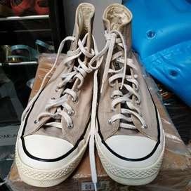 Original converse allstar 70s size 45/28,5