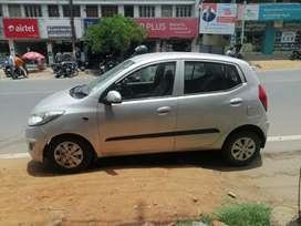 Hyundai i10 2012 CNG & Hybrids 67000 Km Driven