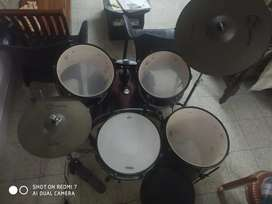 DRUMS MAPEX VOYAGER