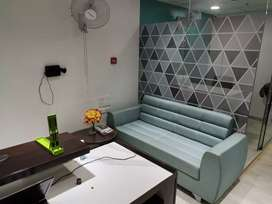 Beutifull Fully Furnished Office In Prime Location Of Viman Nagar