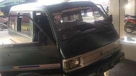 Suzuki carry extra 1996