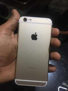 iphone 6s, colour gold, 64 gb