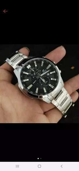 Jam tangan Casio Edifice EFR303