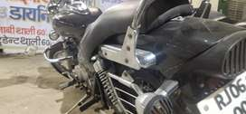 bajaj avenger 220 oil cool ina verry good condition