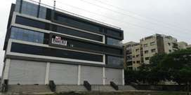 Multiple commercial space available for sale & rent at bicholi mardana