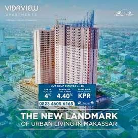 Vida View Apartement Makassar