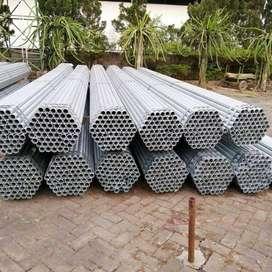 Jual Pipa Galvanized 6 M Scaffolding