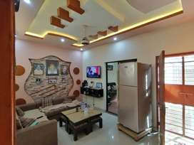 Leased Furnished Bungalow Is Available For Sale In Saima Arabian Villa