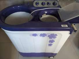 Whirlpool 7 KG Semi Automatic Top Load Washing Machines