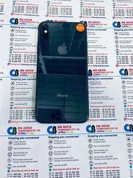 iPhone 10 - Used - With 7 Days Warranty & Gst Bill - COD , Available,