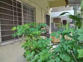 2BHK for rent in Dapodi