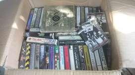 kaset pita borongan 1kardus 300k