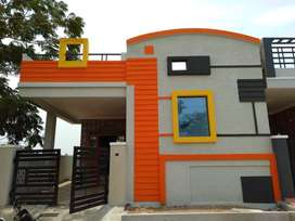 2BHK INDEPENDENT HOUSE AVAILABLE AT RAMPALLY NEAR ECIL
