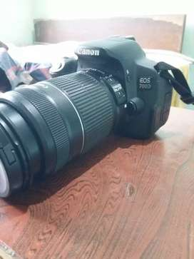 Cannon EOS 700D for Beginners photography