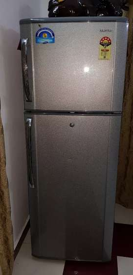 Smsung fridge