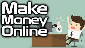 Earn Money Online if you have little command over English