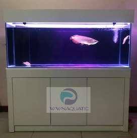 Aquarium Cabinet Arwana 150cm