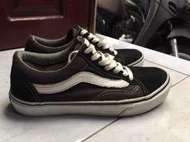 Sepatu Vans Old skool