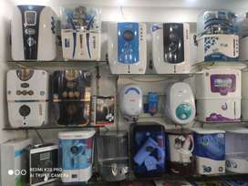 RO WATER PURIFIERS ALL TYPE RO UV UF TDS B12 RO plant INSTALLATION FRE
