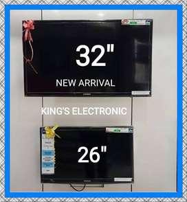 """!@Manufactring cost 43""""SMART 4K FULL HD 2YRS WARRANTY)"""