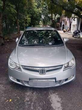 Honda Civic V CVT i-vtec, 2008, Petrol