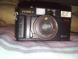 Yashika camera 38mm lens yashika(MF-2 super)