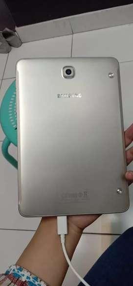 Samsung Tab S2 seken