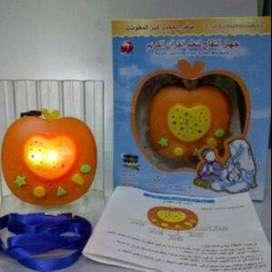 apple lenring quran doa