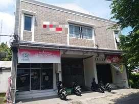 Rumah Kost 2 Lt Plus 2 Ruko Aktif Dekat UMS Pabelan