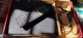 Airtel Digital TV settop box