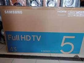"""Led Samsung 43"""" 43N5001 full HD"""